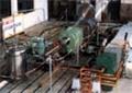 电梯电机加载负载试验T型槽铸铁