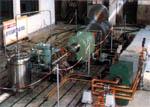 電梯電機加載負載試驗T型槽鑄鐵底座平台