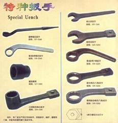 扳手系列產品