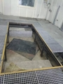 天津西青動力科技公司發動機測試鐵鐵板