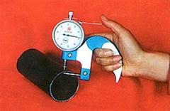 管材壁厚测量仪