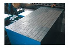 耐热铸铁平台