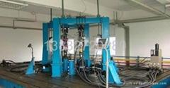 MTS疲勞強度試驗基礎地坪鐵鐵地板