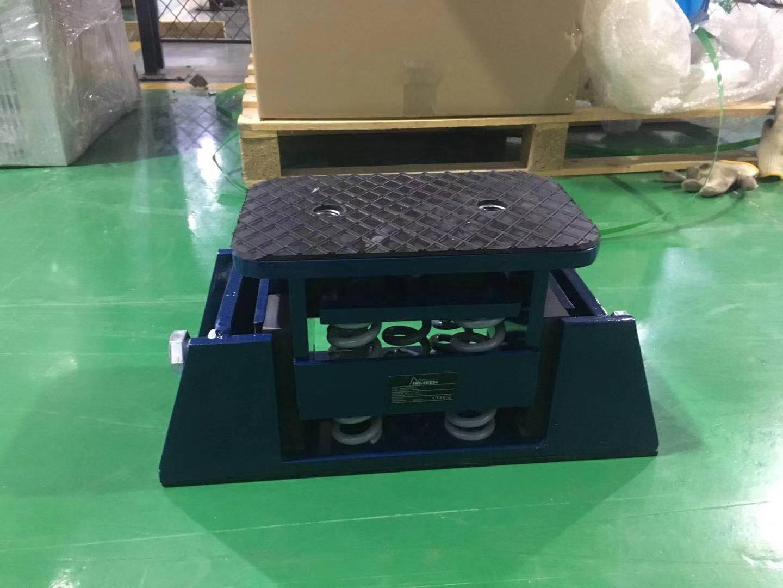 發動機測試彈簧減振器 6