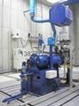 发动机测功器试验平台
