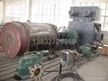 电梯电机加载负载试验T型槽铸铁底座平台