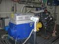 电液伺服加载疲劳试验平台