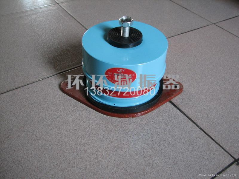 發動機測試彈簧減振器 4