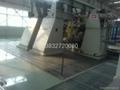 汽車另部件試驗鐵地板 4