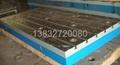 大型铸铁平台组合平台装配平台试验平台