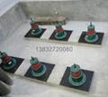 電機柴油機減振試驗鑄鐵平板 3