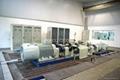 齿轮箱、电机变速箱等试验台铸铁底板