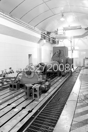 齿轮箱发动机电机减速机变速器同步器加载负载试验基础平台 3