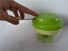 Tupperware Turbo Slicer Food Processor