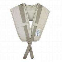 Tapping Neck & Shoulder Massager Massage Belt at Lowest Price
