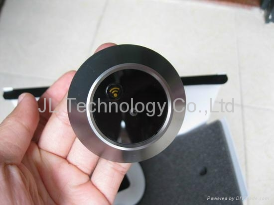 New product promotion 2.4inch memory funtion digital peephole viewer 5