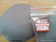供应钙铁包芯线还原铁粉