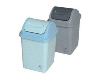 30L推蓋垃圾桶 3