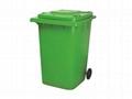 240L塑料垃圾桶 2