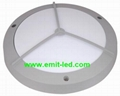 EM-2812-WL 6W LED Dampproof Wall Light