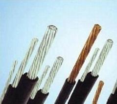 10KV鋼芯鋁交聯聚乙烯絕緣架空電纜