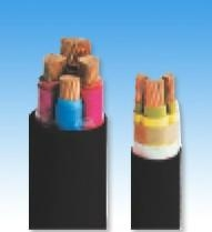 硅橡膠電力電纜