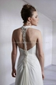 高档外贸婚纱 2