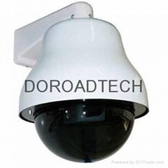 Indoor/Outdoor Dummy Camera with LED light