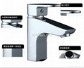 High quality basin faucet kitchen