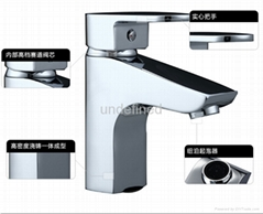 High quality basin faucet kitchen faucets
