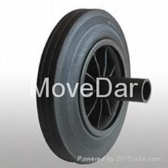 8Inch Wheels For Wheelie Bins