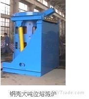中频电炉 2