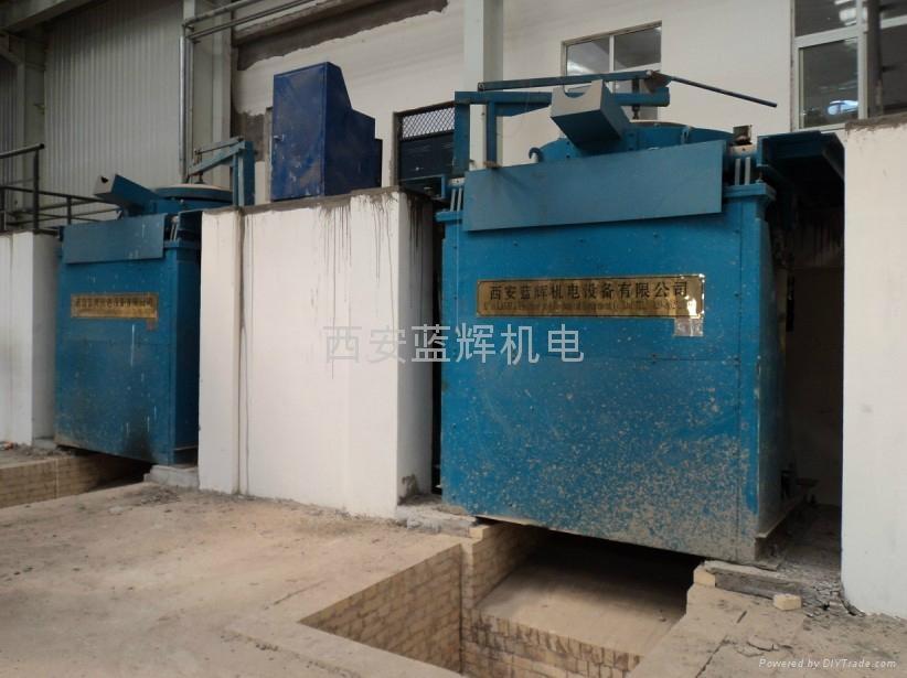 中频电炉 3