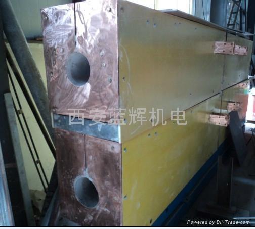中频电炉 4