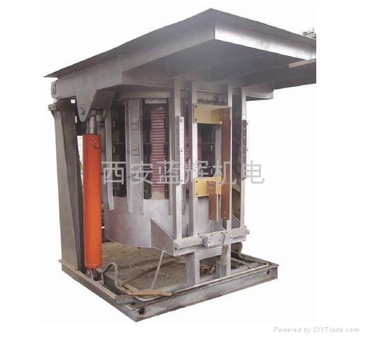 中频电炉 5