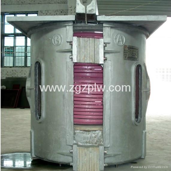 熔炼炉 1