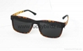 Magnetic Polarized sunglasses prescription optical frames 2