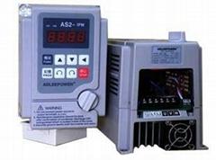 厂家直销爱德利变频器0.75KW