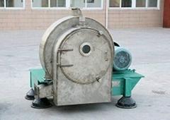 LWL630-N型臥式螺旋卸料過濾離心機