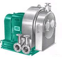 LWL型臥式螺旋卸料過濾離心機