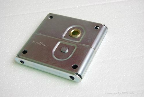 LED顯示屏連接鎖扣 2
