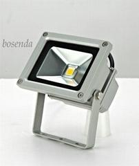LED10W投光燈