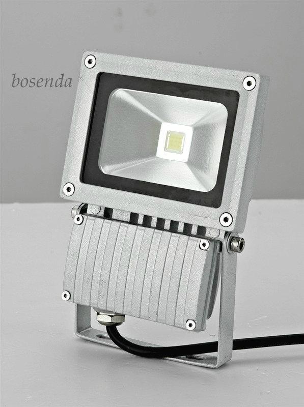 LED10W投光燈 3