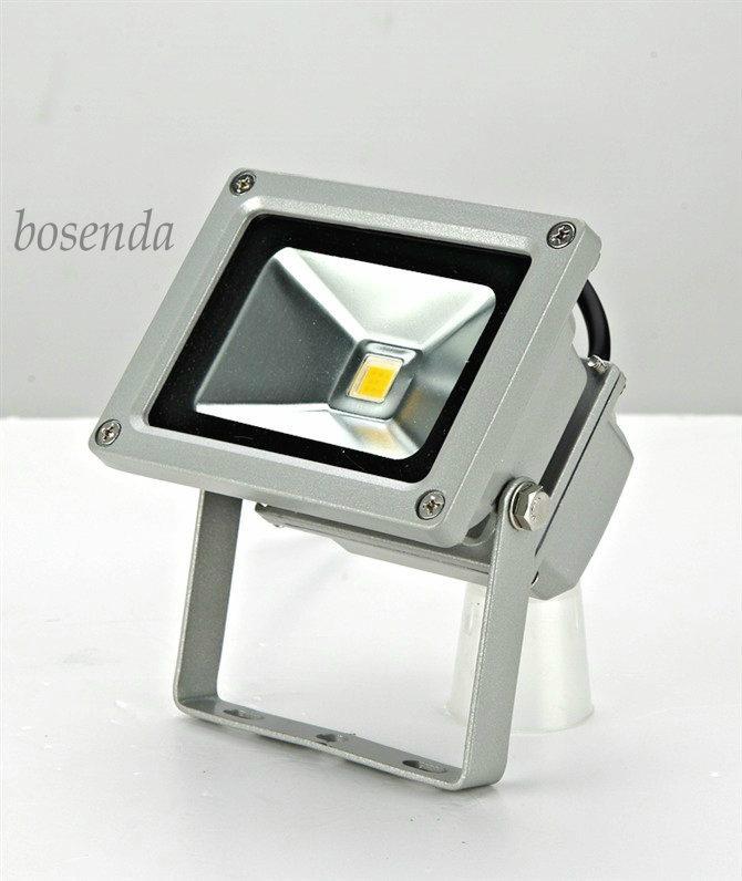 LED10W投光燈 4