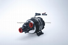 DC brushless magnetic pump