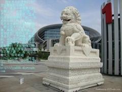 石狮子北京狮