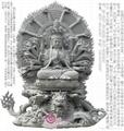 石雕觀音菩薩佛像 2