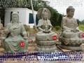 石雕觀音菩薩佛像 5