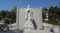 石雕孔子像 2