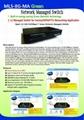 Managed  Switch  MLS-8G-MA
